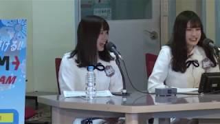 今回のゲストは AKB48 team8(秋田県代表)谷川聖さんと(群馬県代表)...