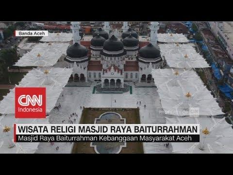 masjid-baiturrahman,-saksi-bisu-tsunami-di-aceh-17-tahun-lalu