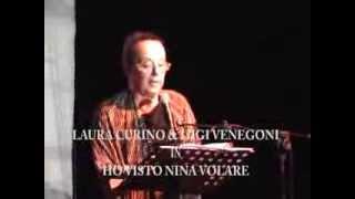 HO VISTO NINA VOLARE - Laura Curino - LUNATICA FESTIVAL (MS)
