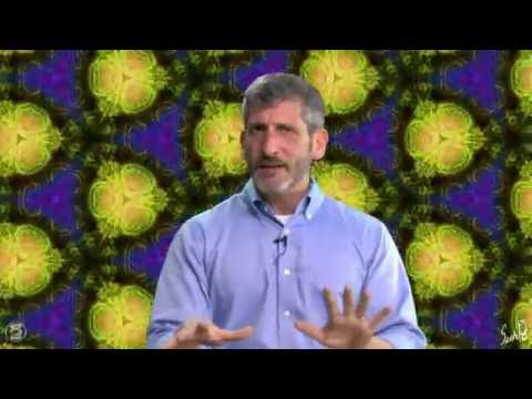 Neil Theise, M.D.: Complexity Theory & Panpsychism