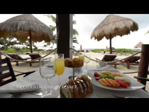 Occidental Vacation Club - Grand Level Membership