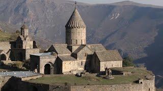 Հայաստանի առեղծվածները. Տաթևի ճոճվող սյան առեղծվածը