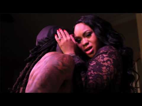 Nivea Feat Lil Wayne (Video Guest) - Love Hurts - Official Video