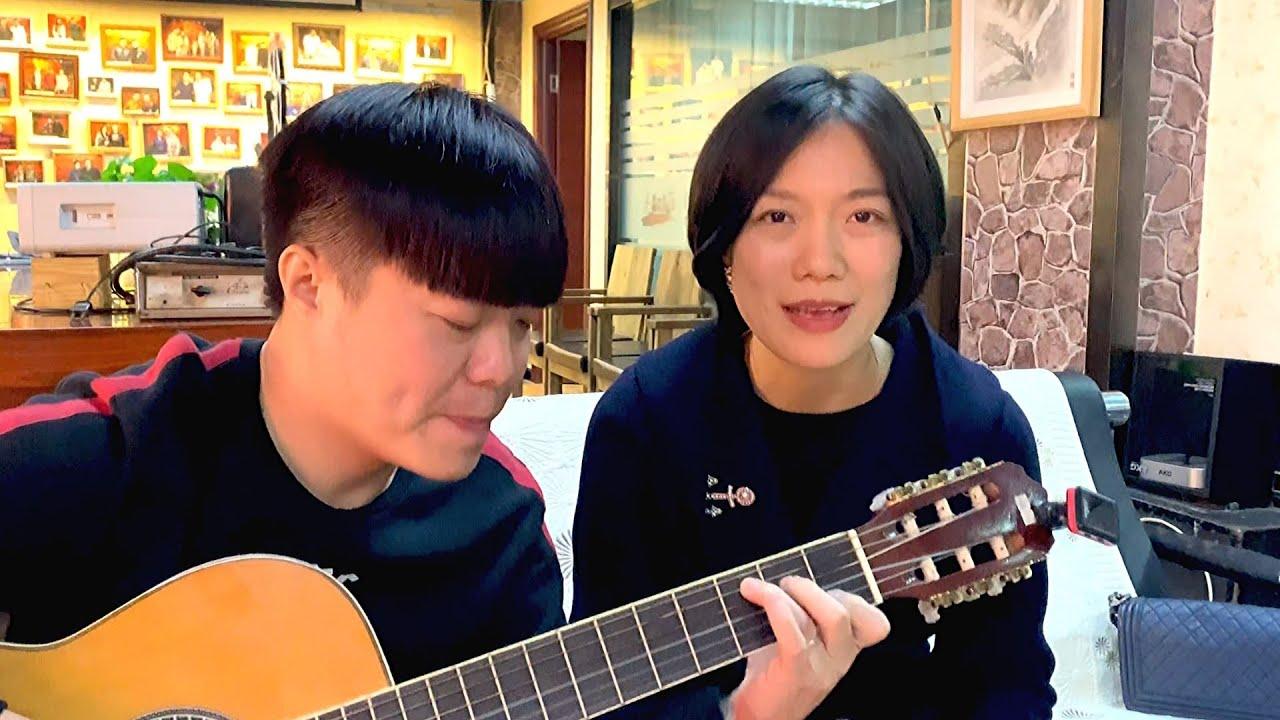 2019.11.13 民謠彈唱,香港旺角小龍女龍婷 - YouTube