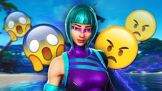Toxic Fortnite Fill Players React To The Wonder Skin & Scenario Emote In Season 9