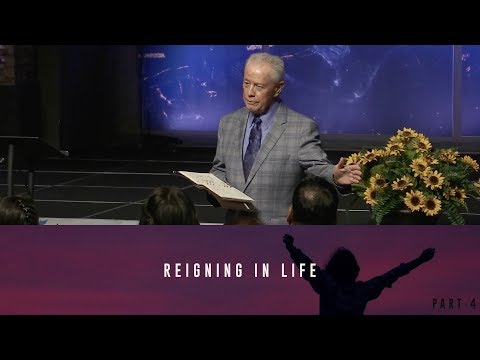 Reigning in Life, Part 4
