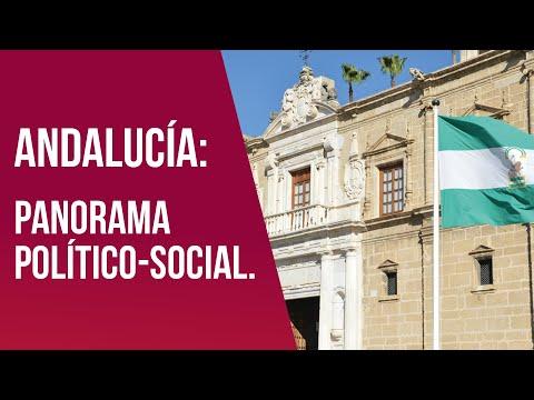 Andalucía, análisis post-electoral