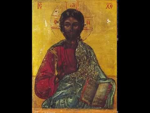 Monte Líbano Coro Árabe Divina Liturgia Ortodoxa