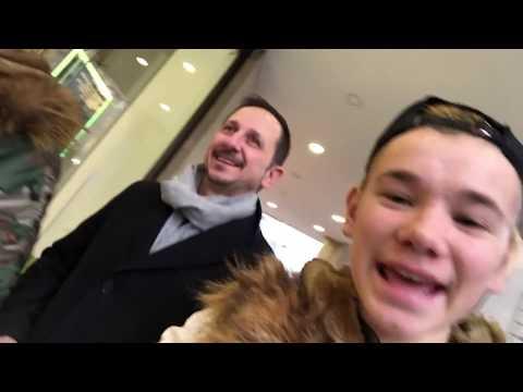 Marcus & Martinus - London vlog part 1