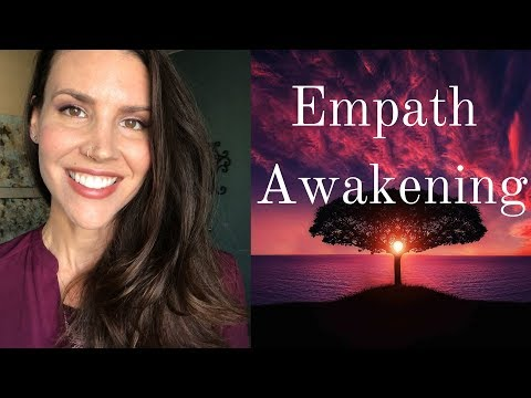3 Stages of Empath Awakening - How It Will Help Your Spiritual Growth
