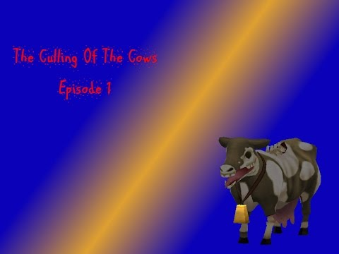 The Culling Of The Cows - Episode 1 |