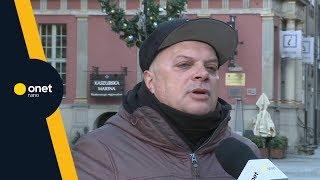 Skiba: skończyła się Polska WOŚP-u, zaczęła Polska nożowników | #OnetRANO