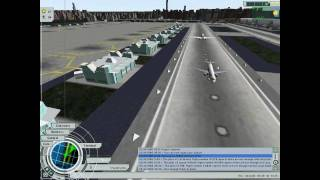 Airport Tycoon 3 Part 4 New York