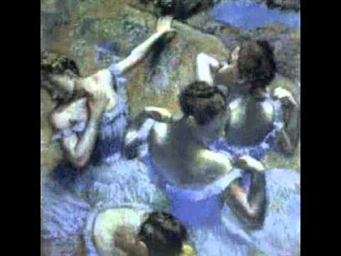 Degas's Ballerinas