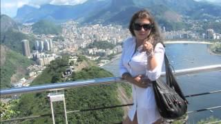 Recopilación de Fotos de mi viaje a Rio de Janeiro - BRASIL 2013