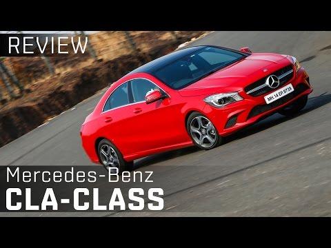 2015 Mercedes-Benz CLA 200 :: Review :: ZigWheels