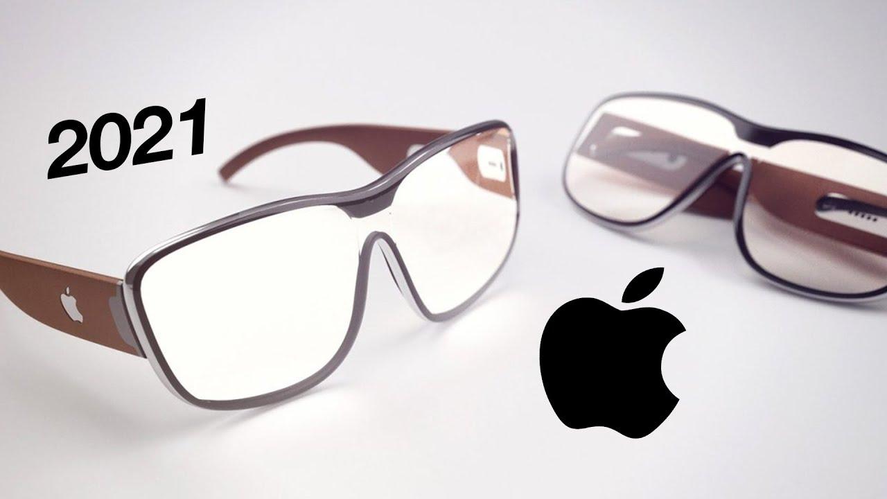 Apple AR Glasses Leaks - New Info & Release Date!