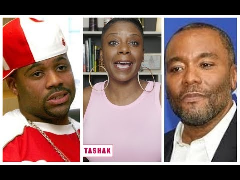 "Damon Dash ""PULLS UP"" on Lee Daniels in ""PUBLIC"" and ""DEMANDS"" His 2 Million Dollar Loan Back"