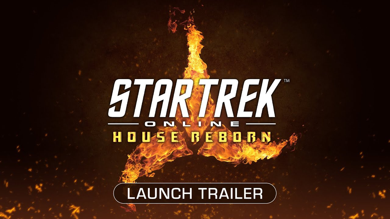 Star Trek Online Celebrates 11th Anniversary with New Season Launching Today on PC
