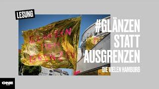 ONE Hamburg: Glänzen statt Ausgrenzen – Die Vielen x ONE Hamburg