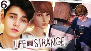 TELEFON OD SAMOBÓJCY? - Life is Strange #6
