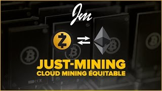 COMPRENDRE LA CRYPTOMONNAIE & LE MINING | Just-mining
