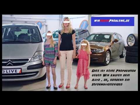Wir Kaufen Dein Auto Mönchengladbach : gro er rger mit wir kaufen dein auto de youtube ~ Watch28wear.com Haus und Dekorationen