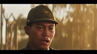 Росомаха спасает Йашиду от ядерного взрыва  Бомбардировка Нагасаки  Росомаха  Бессмертный 2013