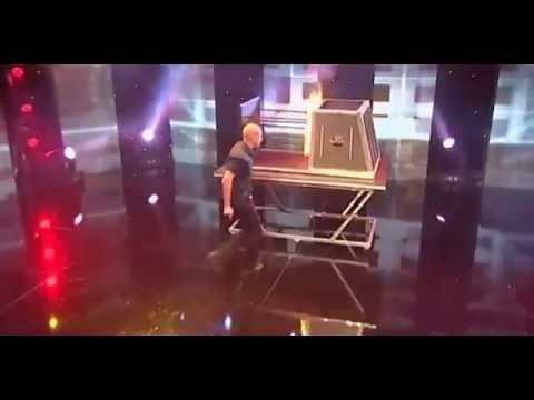 Cabinet Appear/Vanish + Spiker Illusion - FOR SALE !!! kingmagic