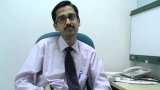 Dr.Raja Dhar :Pulmonologist @ Fortis Kolkata