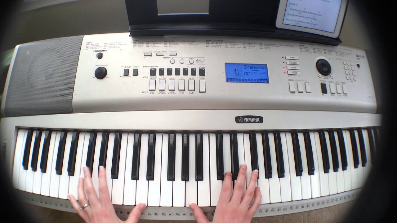Touch the sky hillsong piano tutorial and chords youtube touch the sky hillsong piano tutorial and chords hexwebz Gallery