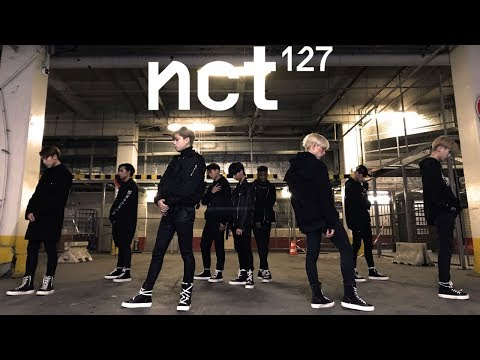 NCT 127 엔시티 127 - Simon Says Dance Cover by RISIN CREW from France