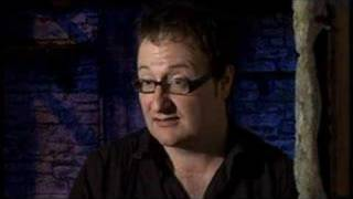 Video Torchwood - Chris Chibnall Interview download MP3, 3GP, MP4, WEBM, AVI, FLV September 2017
