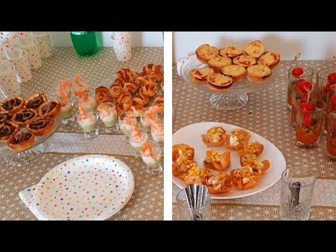 vlog-anniversaire-des-jumeaux-//-recette-d'apéritif-idée-buffet-dînatoire