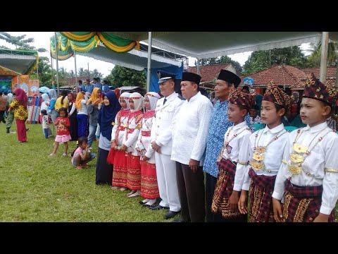 Gebyar Semarak Ulang Tahun Desa Rajabasa Lama ke-112