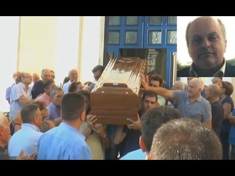 Torre Del Greco (NA) - Contromano In Tangenziale, I Funerali Di Aniello Miranda -live- (30.07.15)