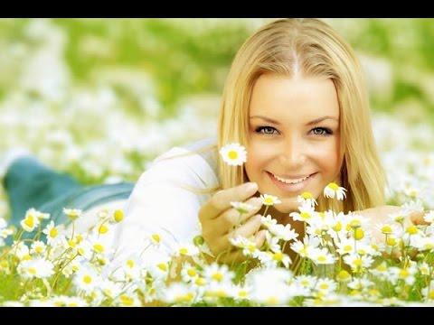 Настрой на радость и позитив по жизни