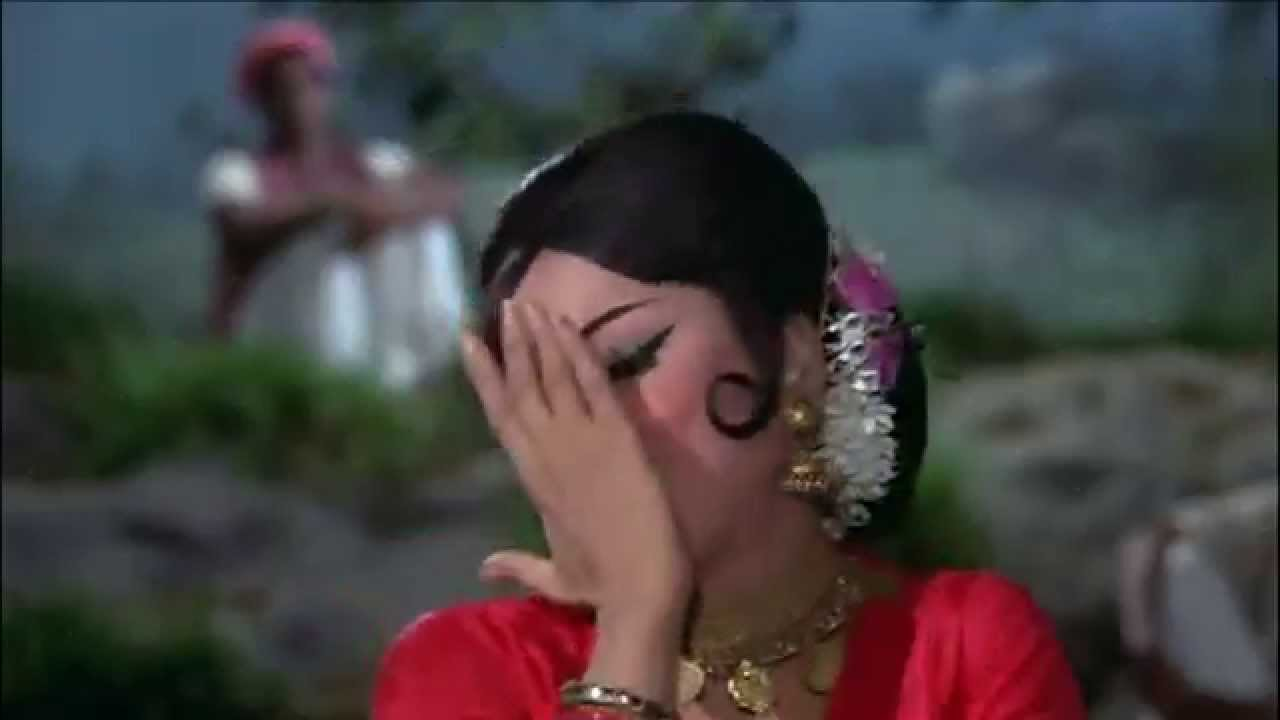 Download Champavati Aaja O Meri Pran Sajni - Anil Dhawan - Jaya Bhaduri - Annadata - Kishore Kumar