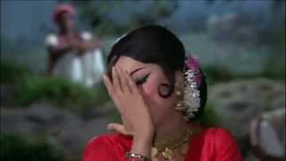 Champavati Aaja O Meri Pran Sajni - Anil Dhawan - Jaya Bhaduri - Annadata - Kishore Kumar