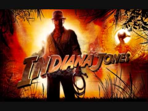 Indiana Jones theme 10 hours