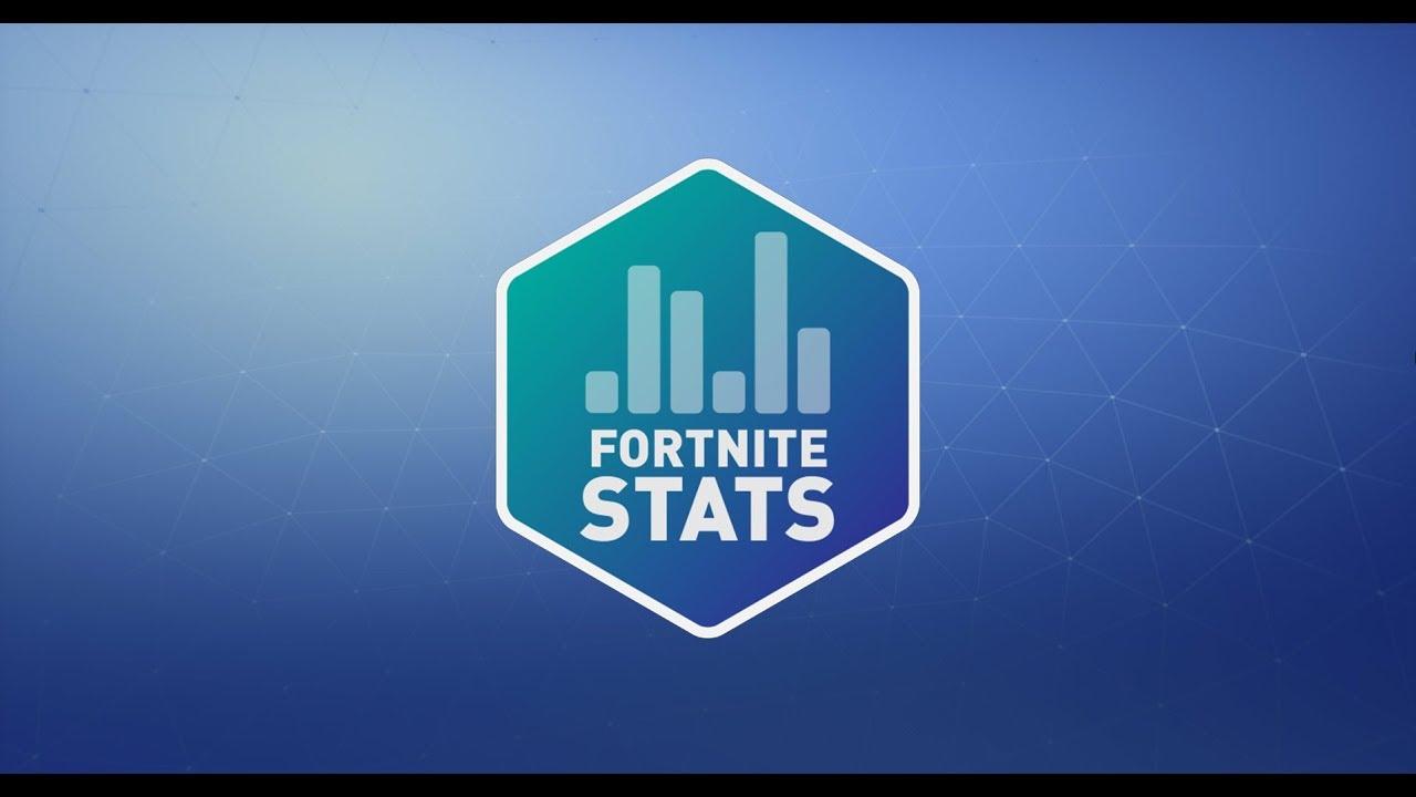 Fortnite Stats - Tutorial