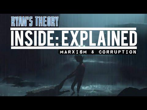 Inside  Ending Explained  Ryan's Theory