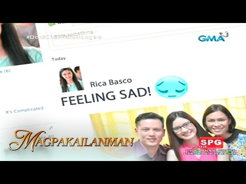 Magpakailanman: Don't Chat With Strangers