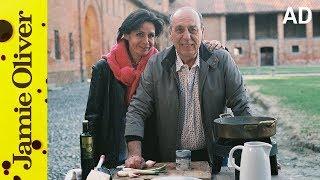 Lazy Risotto | Gennaro Contaldo | Italian Special | AD