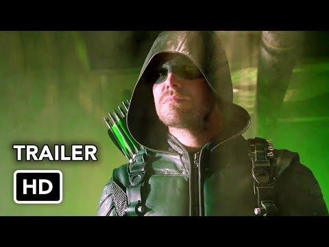 Arrow Season 6 Trailer (HD)