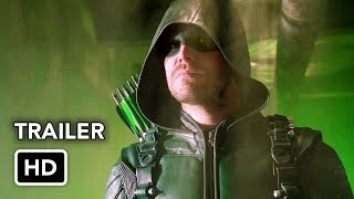 Arrow Season 6 Trailer (HD)