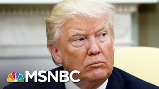 Who's Tracking Foreign Cash Spent At Trump-Owned Hotels? | MSNBC
