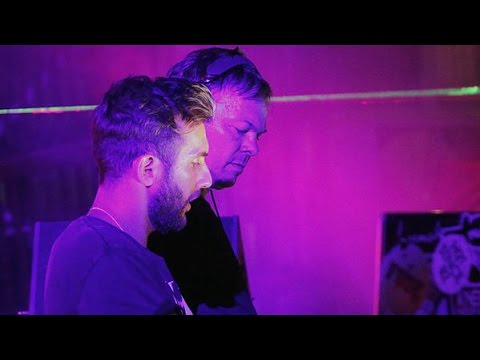Pete Tong & Hot Since 82 from (Radio 1 in Ibiza 2014)