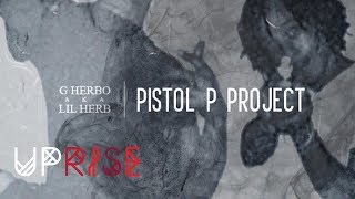 Repeat youtube video Lil Herb - 4 Minutes Of Hell Part 4 (Pistol P Project)