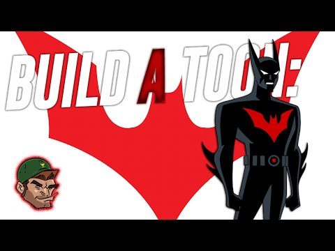 DCUO: Batman Beyond | Build A Toon